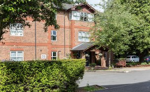 Kingston Care Home in Kingston-upon-Thames