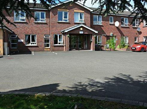 Kintullagh Care Home in Ballymena