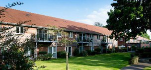 Brendoncare Knightwood Care Home in Eastleigh