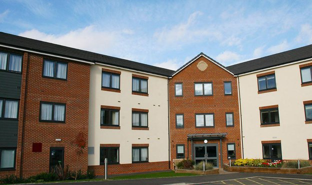Lakeview Lodge Care Home in Bletchley