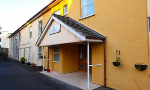 Langholme Care Home in Falmouth