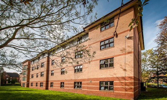 Laurel Court Care Home in Didsbury