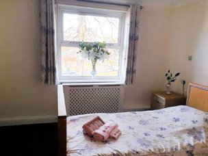 Leatherland Lodge Care Home in Thurrock
