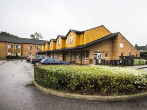 Leawood Manor Care Home in Nottingham