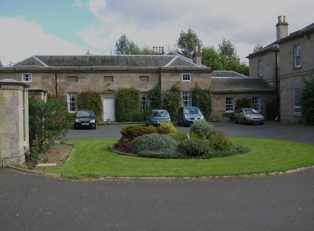 Lennel House Care Centre in Coldstream