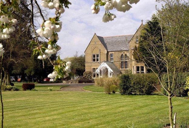 Littleport Grange Care Home in Ely, Cambridgeshire Exterior