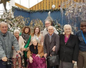 Loganberry Lodge Care Home in Colchester