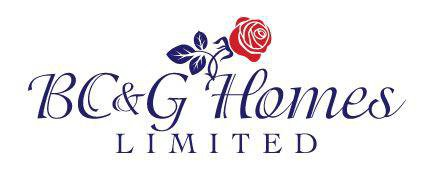 BC&G Care Homes Limited