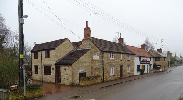 Oak House Residential Home in Greetham