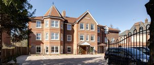 Montrose Care Home in Watford