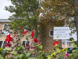 Madelayne Court Care Home in Chelmsford