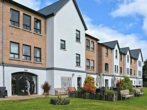 Madelayne Court NI Care Home in County Londonderry
