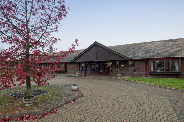 Broadwater Lodge Care Home in Godalming
