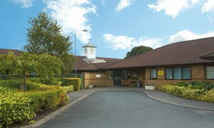 Mayfields Care Home in Ellesmere Port