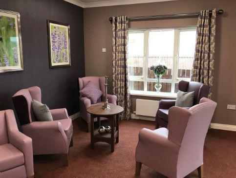 Meadow View Care Home in Enniskillen