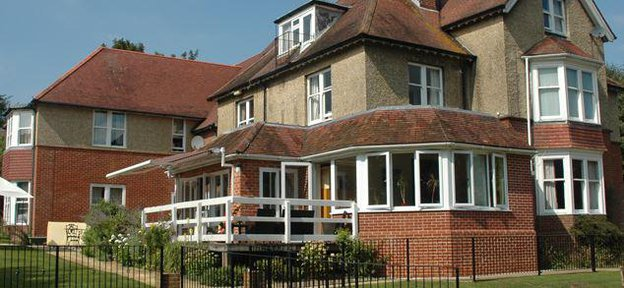 Brendoncare Meadway Care Home in Winchester