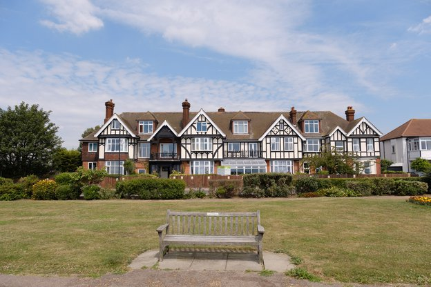 Memory House Care Home in Leigh On Sea