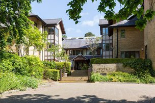 Meyrick Rise Care Home in Bournemouth