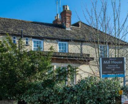 Mill House Care Home in Witney