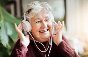 What You Need to Know About Music & Dementia