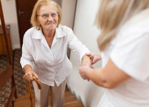 Nested Support Home Care in Derbyshire