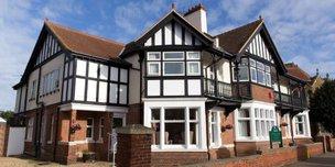 Nightingale Lodge Care Home