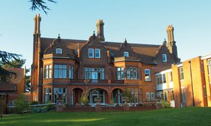 Norwood Care Home in Ipswich