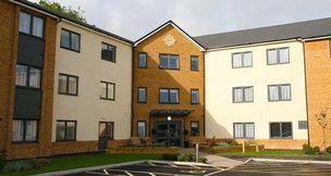 Oakview Lodge Care Home in Welwyn Garden City