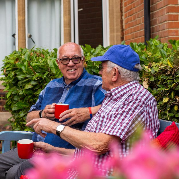 Gardenia House Care Home in Dartford