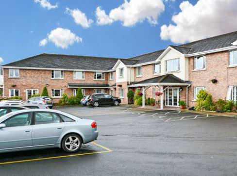 Orchard Lodge Care Home in Armagh
