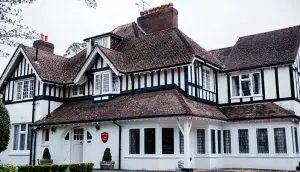 Chalgrove Care and Nursing Home - Exterior