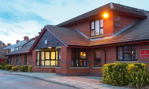 Pennystone Court Care Home in Blackpool
