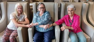 International Day of Friendship at Greensleeves Care Homes