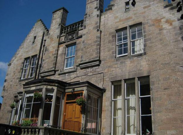 Pittendreich House Care Centre in Midlothian