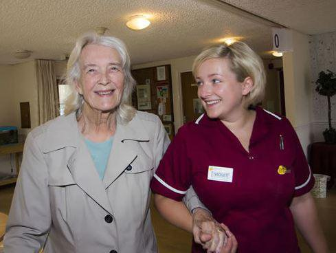Plantation View Care Home in Cantley