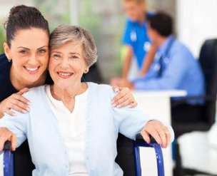 Personalised Community Care Home Care in Enfield