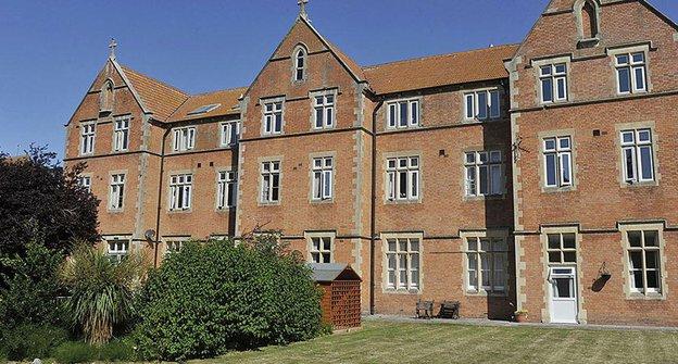 Priory Court Care & Nursing Home in Burham on Sea