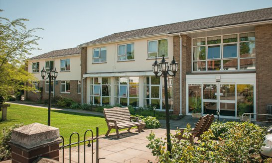 Queenswood Care Home in Beeston