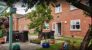 Carolyne House Care Home in Thurrock