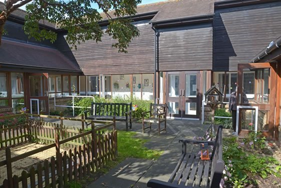 Ashwood Care Home in Ware
