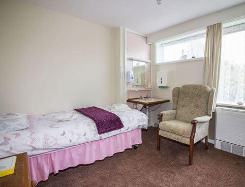 Rose House Care Home in Doncaster