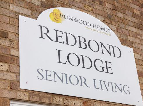 Redbond Lodge Care Home in Great Dunmow