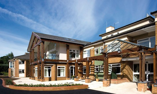 Richmond Care Home in Bexhill on Sea