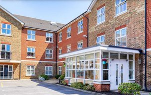 River View Care Home in Reading