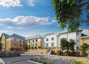 Rivermede Court Care Home in Surrey