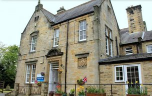 Rosedale Care Home in Catterick Garrison