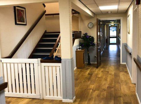 Rowena House Care Home in Conisbrough