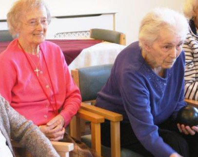 Redclyffe Residential Care Home in Rushden