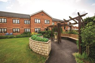 Rushden Park Care Home in Rushden