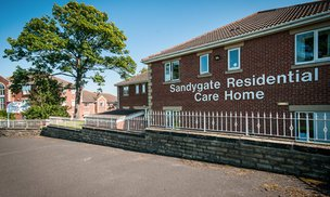 Sandygate Residential Care Home in Rotherham